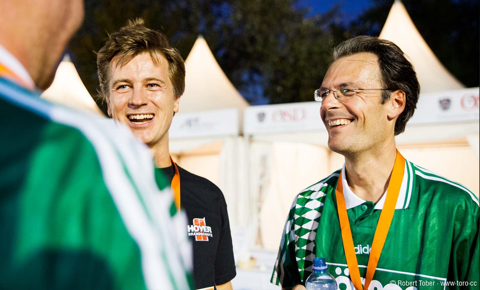 Ing. Werner Hoyer-Weber · CEO Hoyer Brandschutz © Robert Tober · www.toro.cc