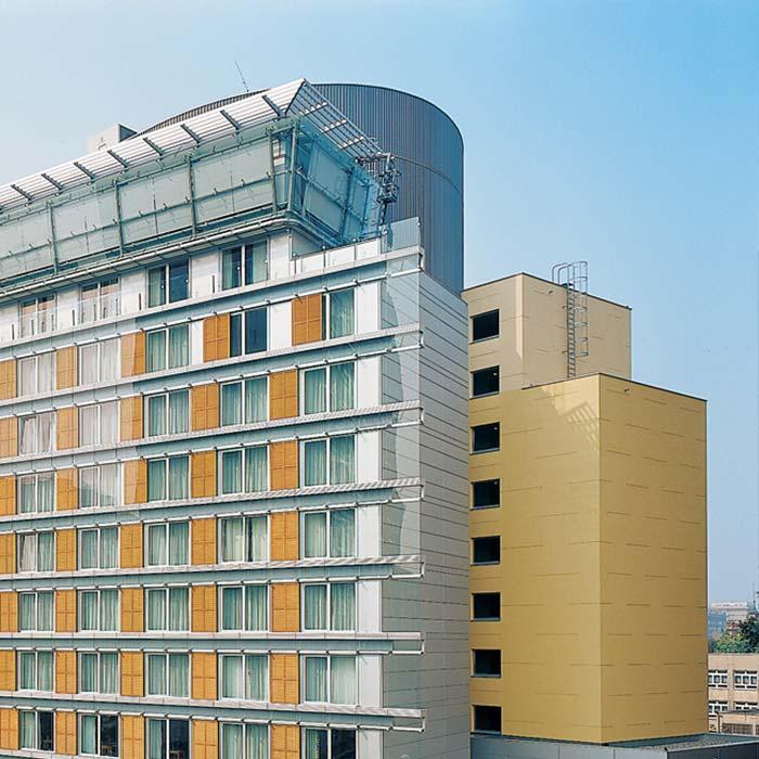 SAS Radisson Blue Hotel Warschau