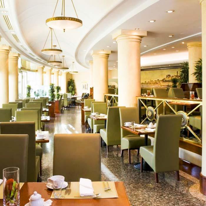 Sheraton Hotel Warschau