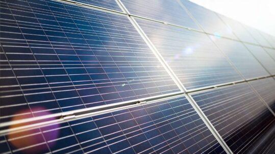 Photovoltaik-Anlage © Robert Tober
